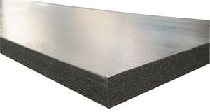 SilverGlo™ crawl space wall insulation available in Priest River