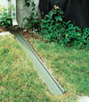 gutter drain extension installed in Elk, Idaho and Washington